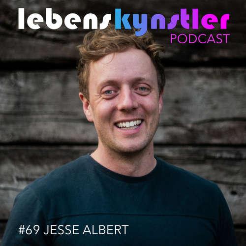 #69 Erfolg ohne Spezialisierung. Ist das möglich? mit Jesse Albert