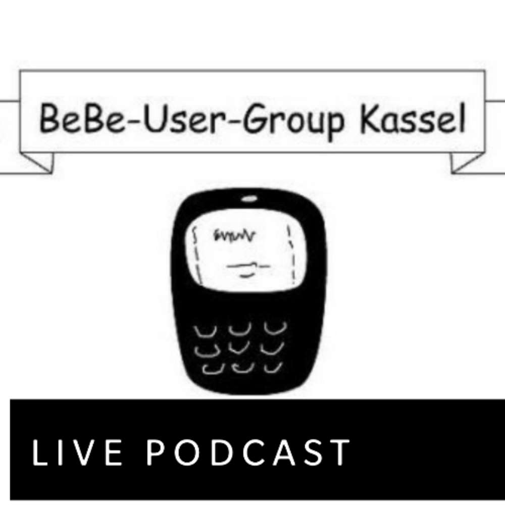 BBUGKS-Live #3: Messenger