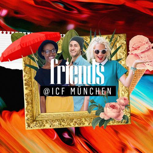 Friends@ICF München: Verwurzelt | Björn Schäfer, Simone Schäfer