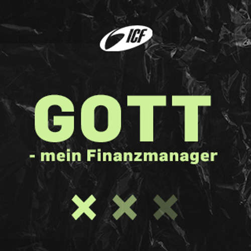 September Sundays: Gott – mein Finanzmanager | Markus Kalb