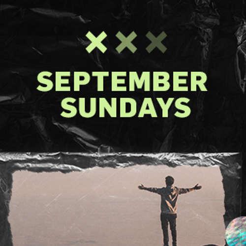 September Sundays: Love Changes Sunday – Encounter God, be the change! | Tobias Teichen