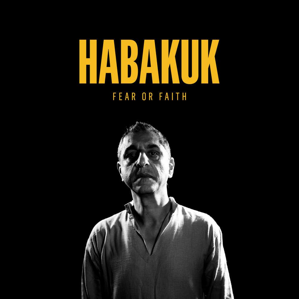 Habakuk - Wie halte ich meine Vision wach? - Eine Predigt mit Tobias Teichen