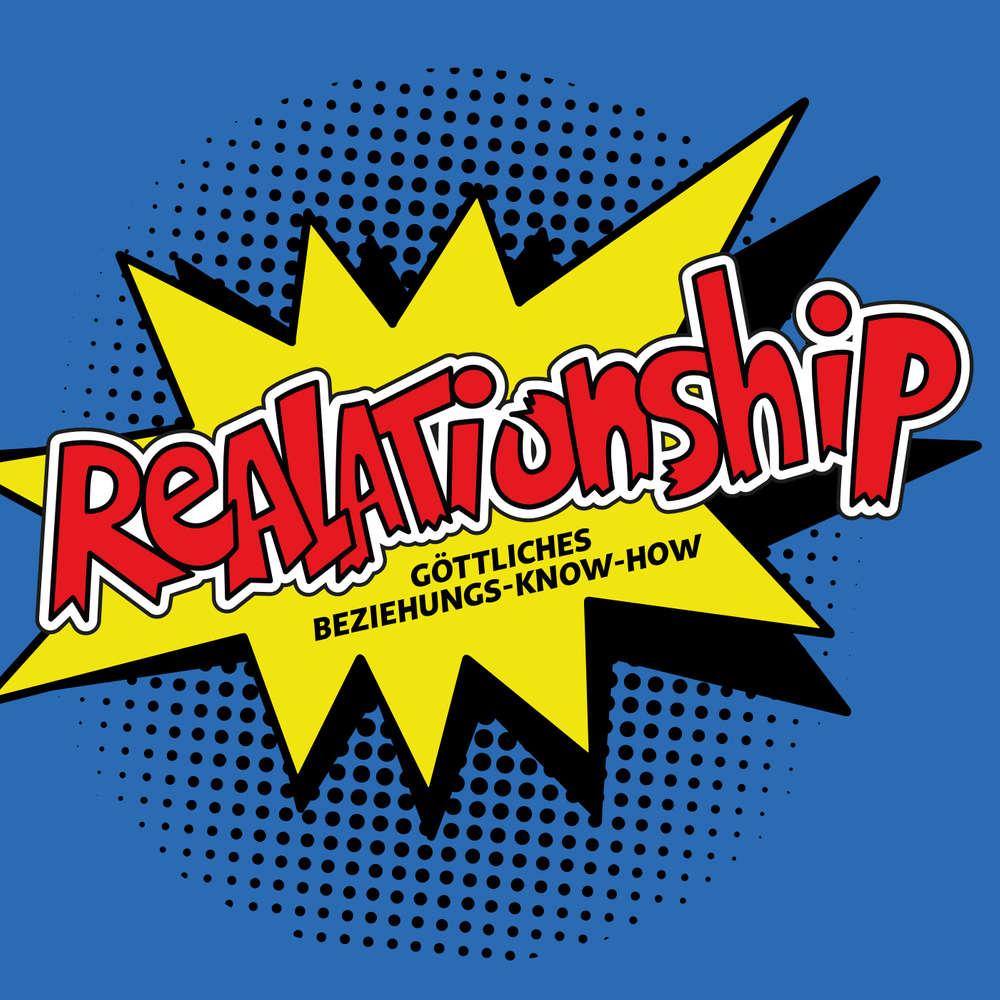 REALationship - Liebe! Ein Gefühl oder doch eine Entscheidung? - Eine Predigt mit Tobias Teichen und Silas Ulrich