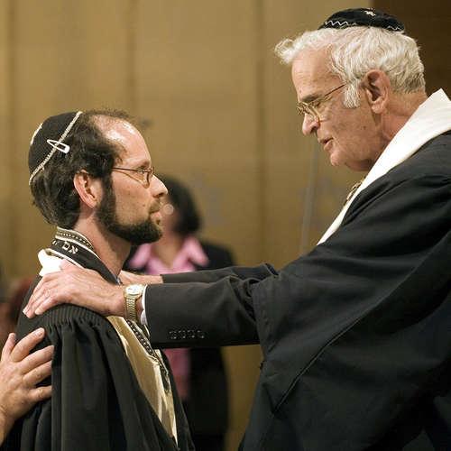 1700 Jahre Jüdisches Leben in Deutschland (2): Rabbinerausbildung in Berlin und Brandenburg