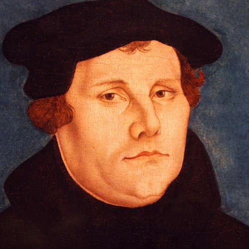 Hier stehe ich ... Luther als Wegbereiter der Gewissensfreiheit