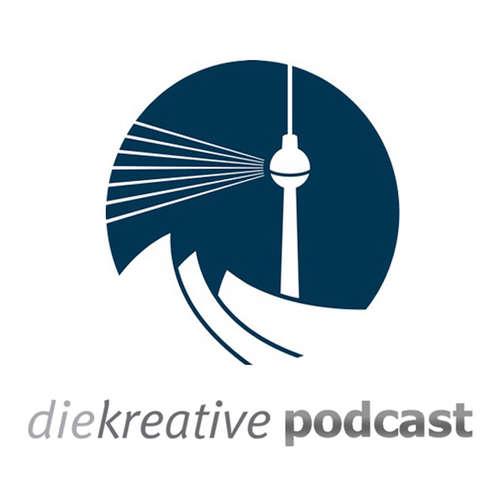 Podcast ist hier zu Ende. Neuer Podcast = diekreative Berlin