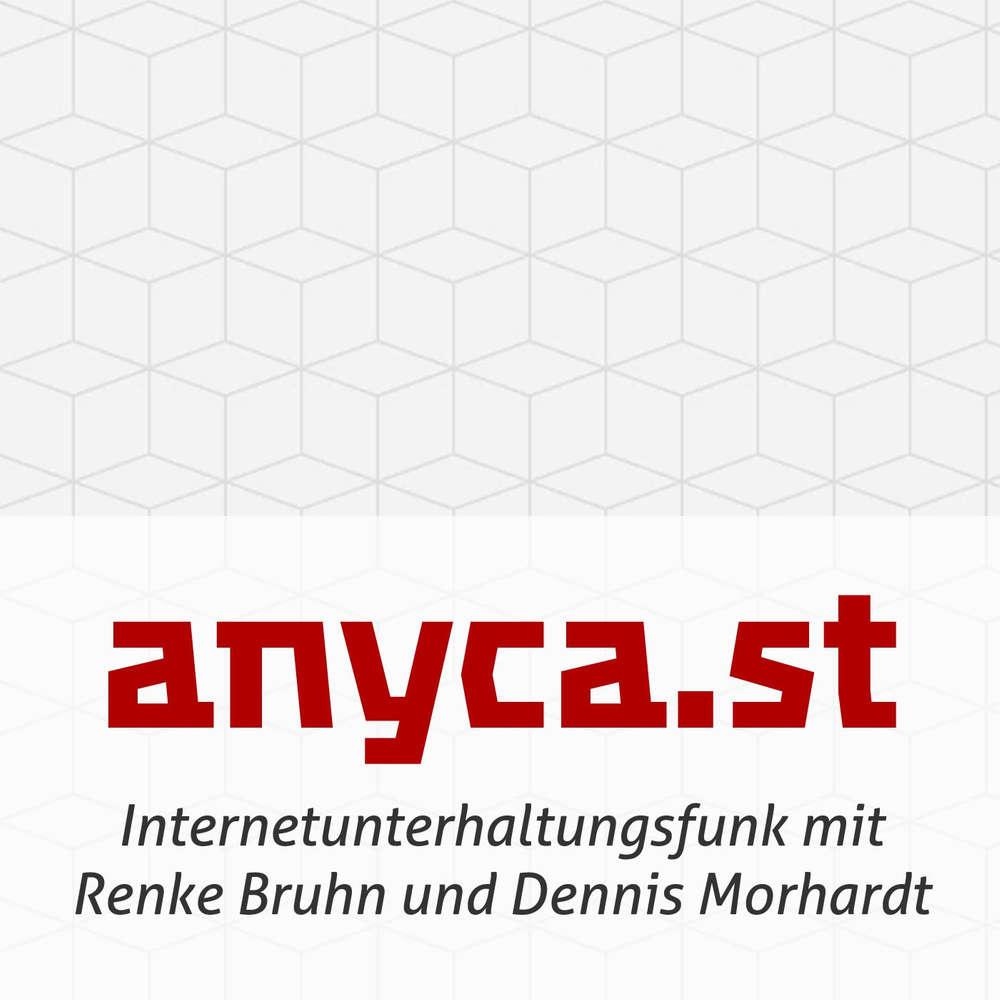 ANY048 - Geheime Reichssache