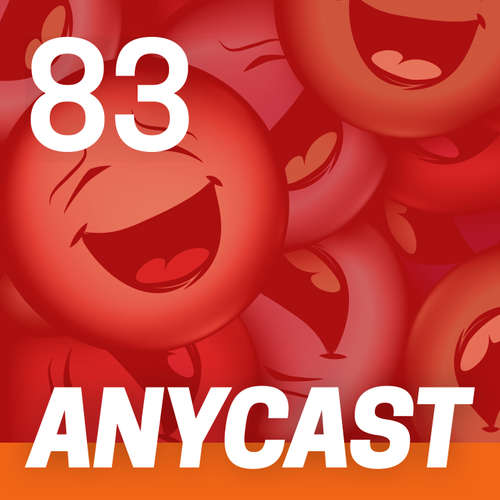 ANY083 – Weltlachtag