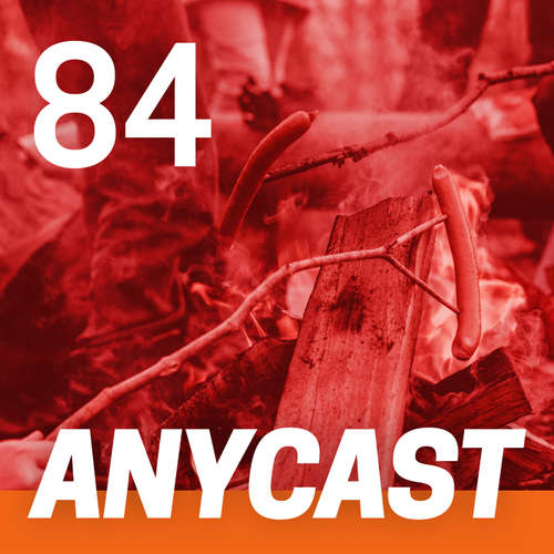 ANY084 – Unbelievable idea for campers, preppers survivalists, Civil War grill outdoor cooking