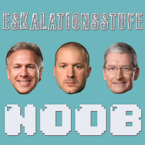Apples Druck ist gelutscht - iPhone X Hype