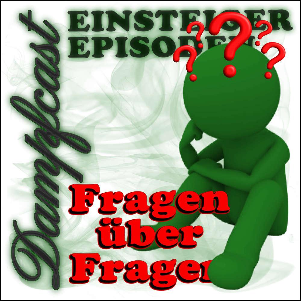 DCE12 - Fragen über Fragen