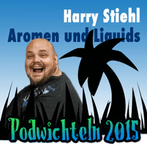 DC007 – Die Podwichtel und Harry Stiehl