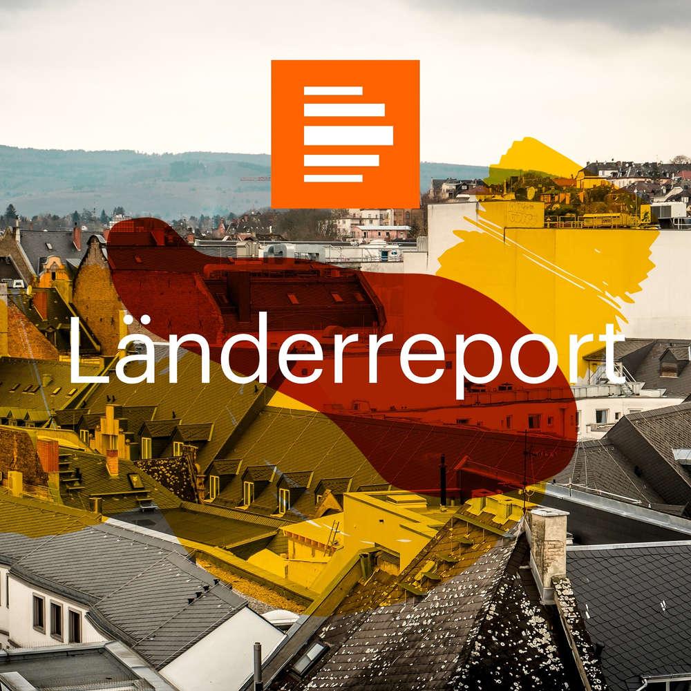 Sozialer Bezirk oder Getto? - Marzahn Hellersdorf wird 40(Länderreport)