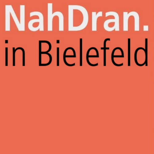 NahDran. unterwegs - Unter Platanen