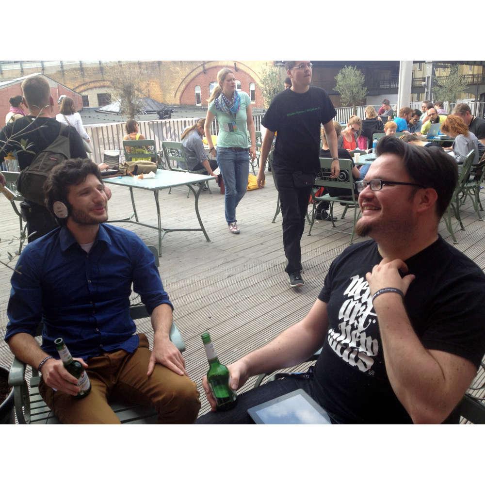 re:publica 2013 …