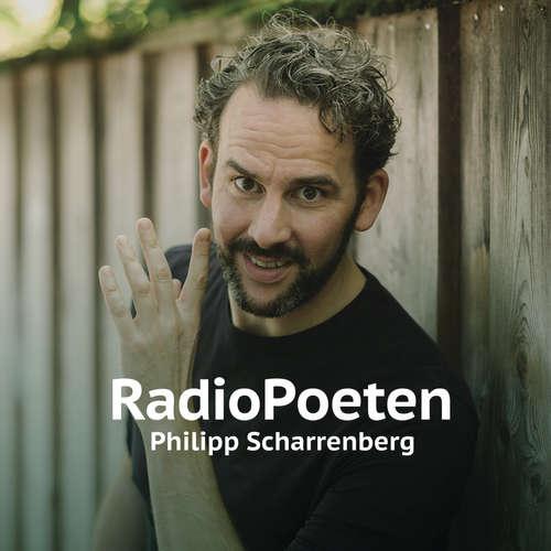 RadioPoeten | Philipp Scharrenberg – Soziale Merkwürde - Tee für Social Akwardness