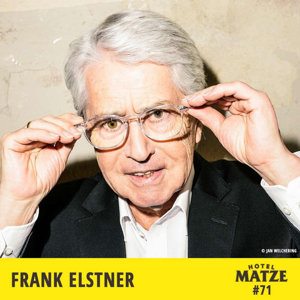 Frank Elstner – Wie bleibt man ein Leben lang kreativ?
