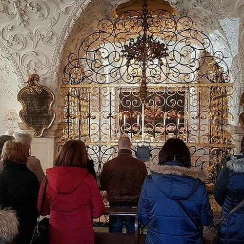 Verehrung der hl. Walburga ist immaterielles Kulturerbe