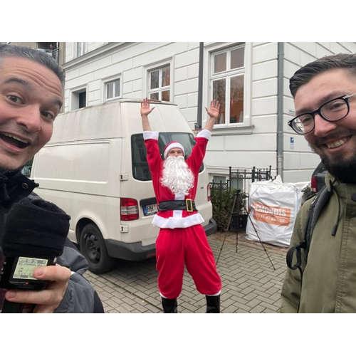 Männerabend Special – Winter Weihnachts Walk