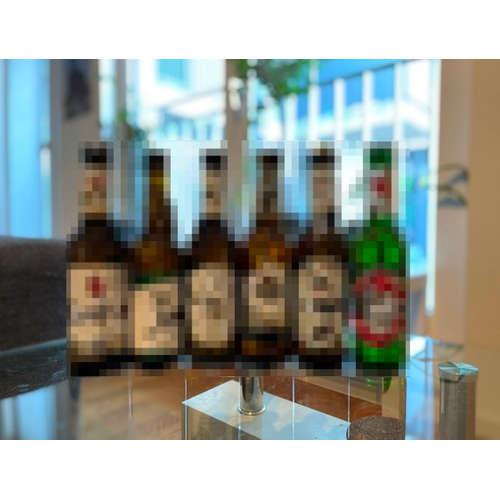 Männerabend #176 – Die beliebtesten Biere Deutschlands