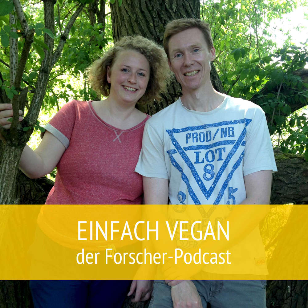 Folge 168 - Vegane Zukunftsvisionen
