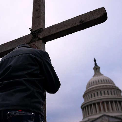 Amerikas Evangelikale: Suche nach neuer politischer Heimat