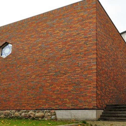 Synagoge zwischen Dom und Schloss - Jüdisches Leben in Schwerin