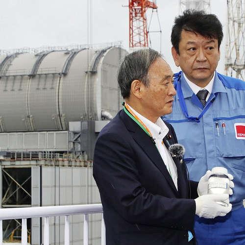 10 Jahre Fukushima - Japans widersprüchliche Haltung zum Atomstrom