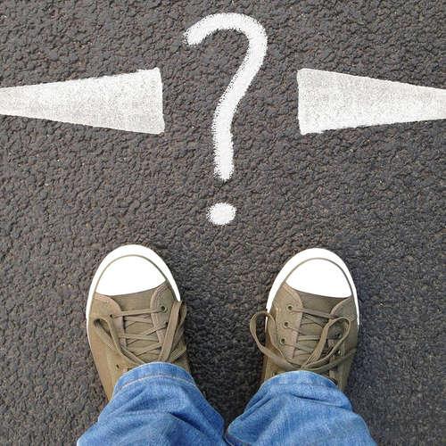 Qual der Wahl - Wie lassen sich gute Entscheidungen treffen?