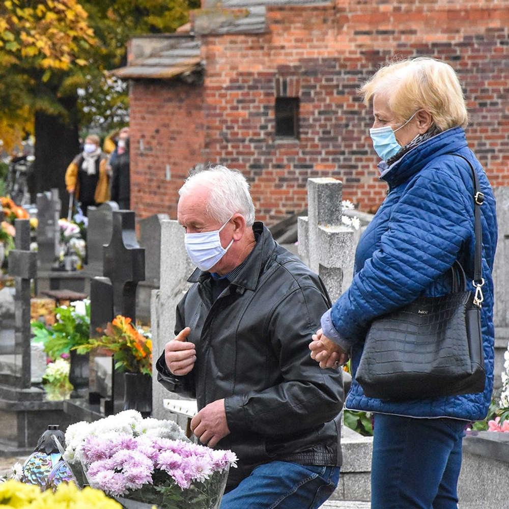 Trauern in der Pandemie: Abschied auf Abstand