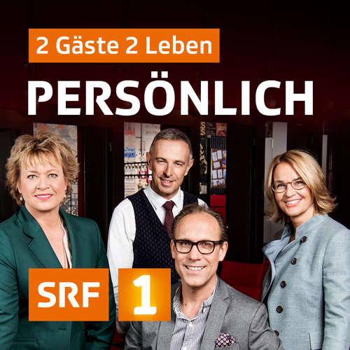 «Persönlich» mit Thomy Scherrer und Johanna Bundi Ryser