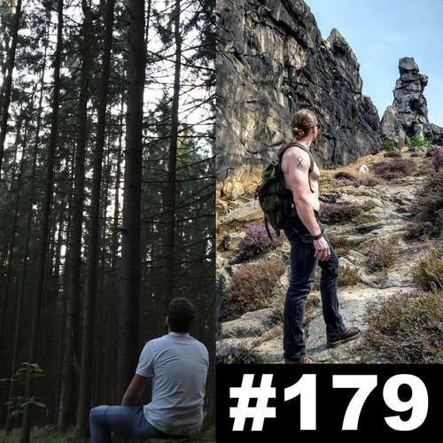 #179 Max Reinhardt, die Zweite (Bewusstseinsebenen)