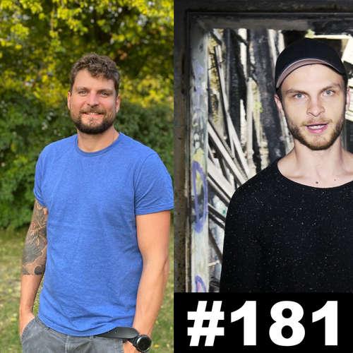 #181 Chris Durden (Unterbewusstsein)