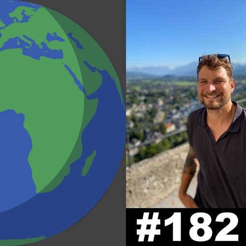 #182: Flo Plus, die Zweite (Naturwissenschaft)