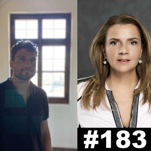 #183 Birgit Kelle (Gegenderte Sprache)