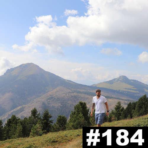 #184 Südtirol und tolle Frauen (solo)