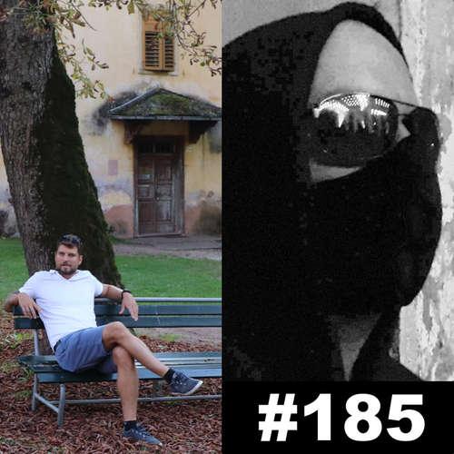 #185 Smuggler (Cypherpunk)