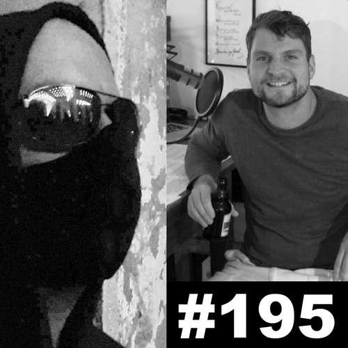 #195 Smuggler, die Zweite (Zukunft)
