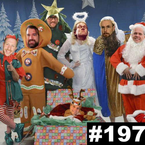 #197: Ben ruft Gäste an (Weihnachtsfolge)