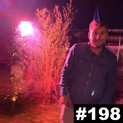 #198: Zukunftswettbörse (solo)