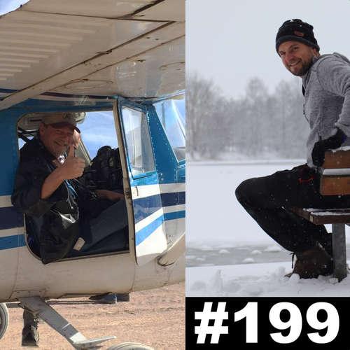 #199: Jörg Arnu, die Zweite (Area 51)