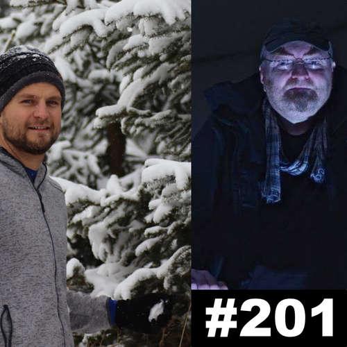#201: Tom Pedall (Geister)