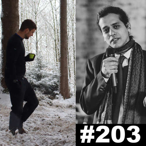 #203: André Stern (Schule und Kinder)