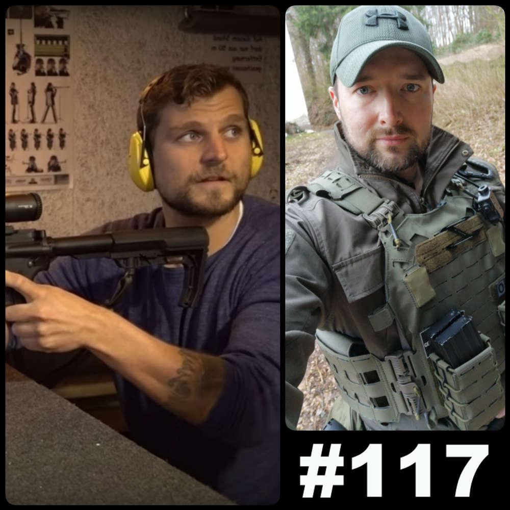 #117 Dennis Ellrich (Sicherheitsunternehmer)