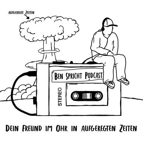 Ben Spricht - Podcast