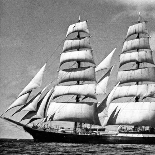 Legendäre Schiffe und ihre Geschichten