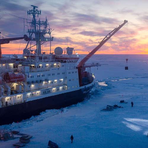 Neues aus der Klima- und Meeresforschung