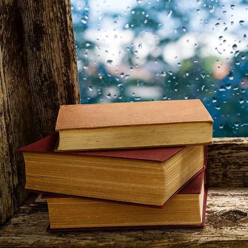 Maritime Bücher: Lesetipps für die kalte Jahreszeit