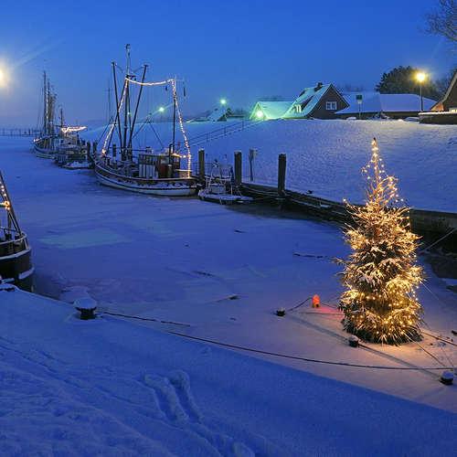 Seefahrer-Weihnacht: Geschichten und Gedichte