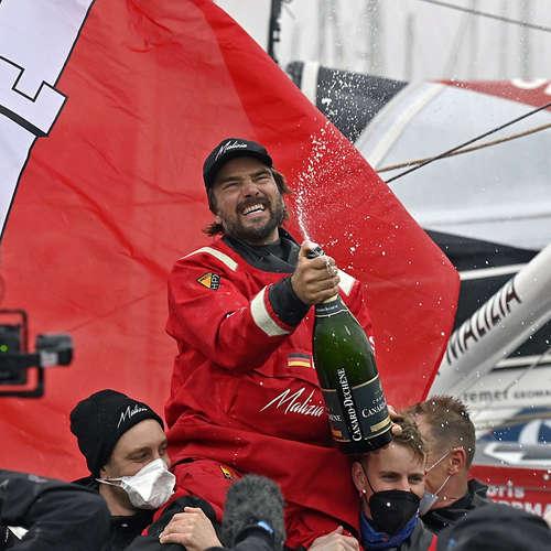 Härter geht's nicht: Boris Herrmann und die Vendée Globe